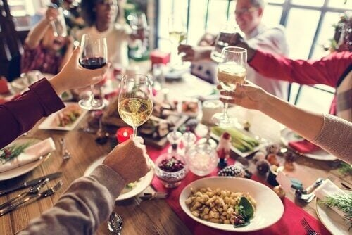 5 Tipps, um deinen Alltag nach Weihnachten wieder zu normalisieren