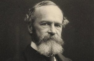 Zitate von William James