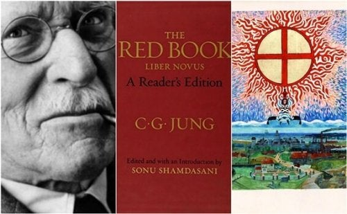 """Das """"Rote Buch"""" – oder wie Carl Gustav Jung seine Seele rettete"""
