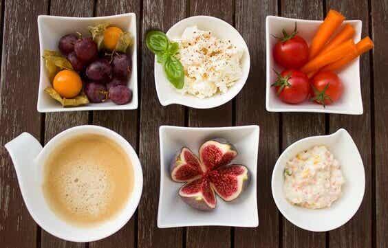 Mehr Energie durch ein gesundes Frühstück