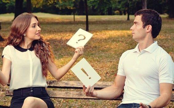 5 Kommunikationsfehler, die Paare machen