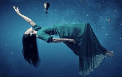 Warum erinnern wir uns manchmal an Träume und manchmal nicht?