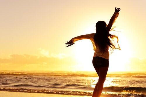 Tanzen hilft bei der Bewältigung von Angstzuständen