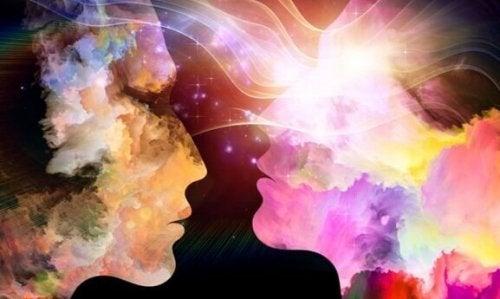 Die Energie, die von unseren Beziehungen ausgeht