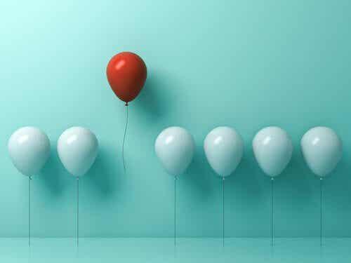Restorff-Effekt: Sich besser an Dinge erinnern
