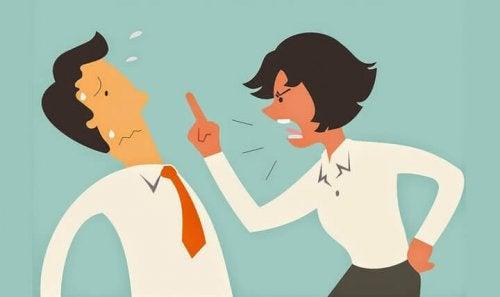 5 Techniken, um eine aggressive Konversation zu vermeiden