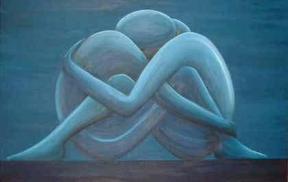 Das Lieben lernen mit den Schlüsseln von Erich Fromm