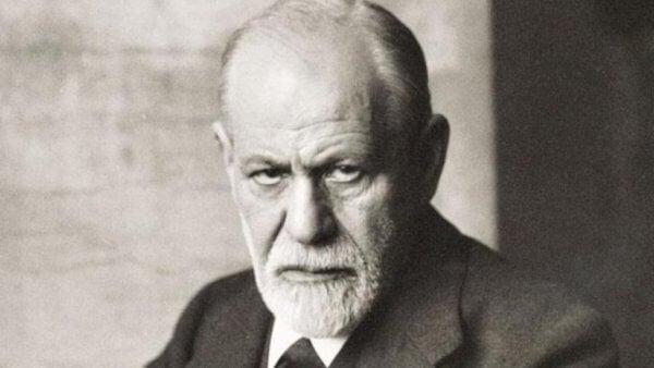 Sigmund Freud, der Vater der Psychoanalyse