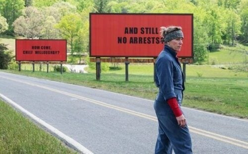 Three Billboards Outside Ebbing, Missouri: Über die Wut im Schmerz