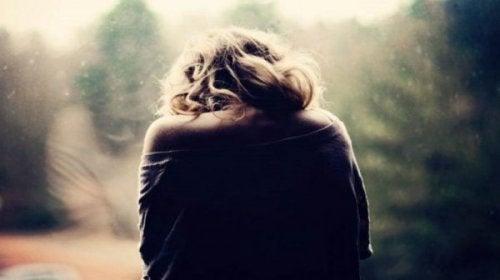 Reaktive Depression: wenn die Ereignisse uns überwältigen