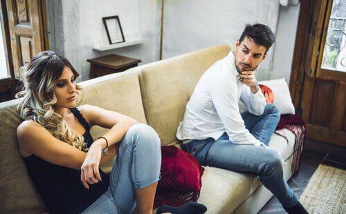 Was verbirgt sich wirklich hinter Beziehungsstress?