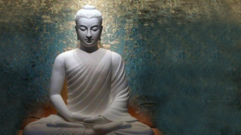 5 Ratschläge des Buddhismus, um uns unserer chaotischen Welt zu stellen