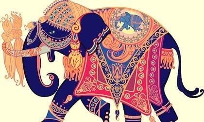 Der Elefant, der seinen Ehering verlor – eine Geschichte zum Nachdenken