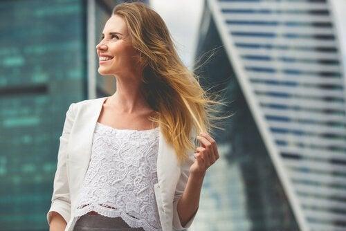 5 einfache Möglichkeiten, um das Selbstvertrauen zu steigern