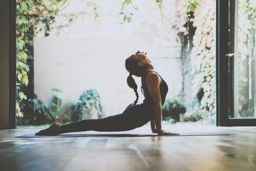 Stimulation des Nervus vagus, um die geistige und körperliche Gesundheit zu verbessern
