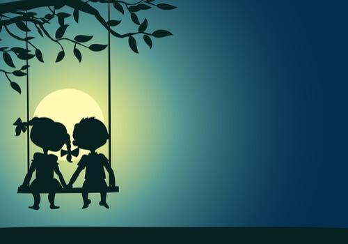 Immer für dich da: Eine Freundschaft fürs Leben
