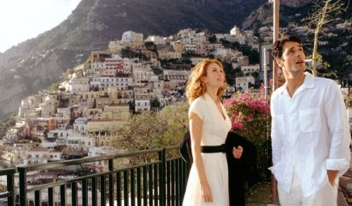 Unter der Sonne der Toskana: ein Neuanfang nach der Scheidung