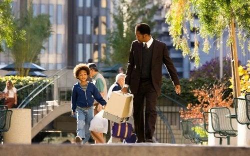 Die 6 besten Filme über das persönliche Wachstum