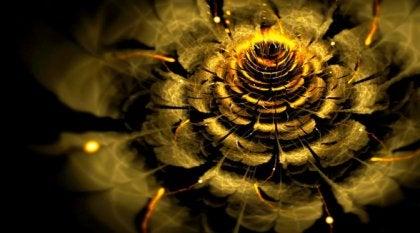 Das Geheimnis der psychologischen Alchemie