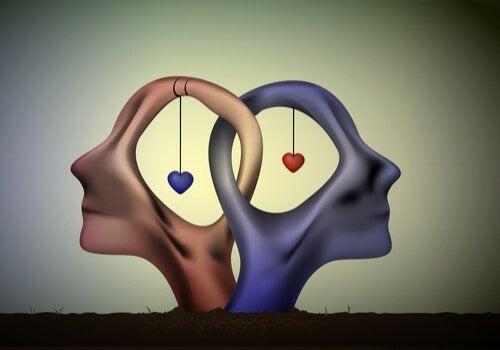 Psychologische Spiele in Paarbeziehungen