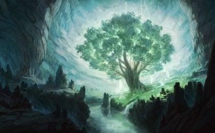Der Wunschbaum - eine Geschichte von Osho