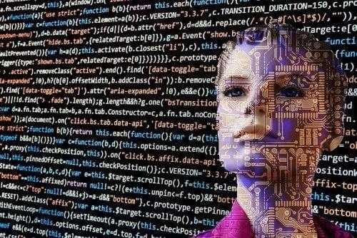 Code und Roboter