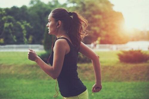 Laufsucht - wenn das Laufpensum nie genug ist