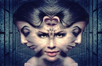 Die Gesichter des Narzissmus