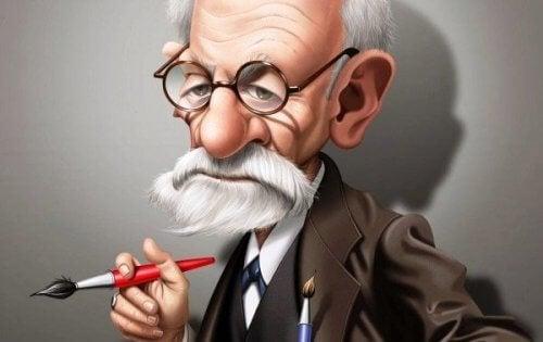 Wie revolutionierte Freud die Psychologie?