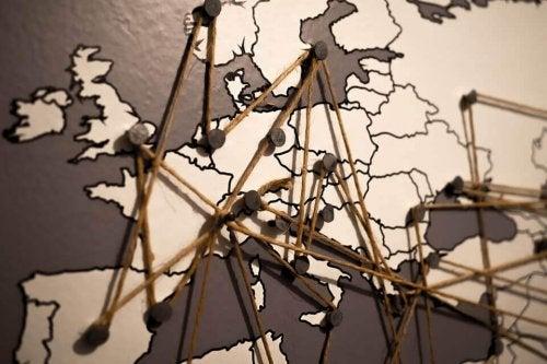 Geopolitik: Wie die Welt funktioniert