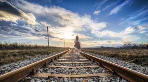 Die Geschichte einer Borderline-Persönlichkeitsstörung: Das Mädchen mit den Armbändern