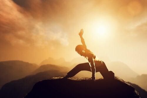 4 Sätze von Bruce Lee, um deinen inneren Krieger zu wecken