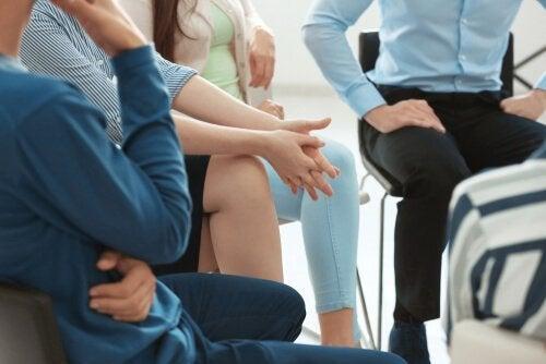 Was ist ein psychologisches Debriefing?