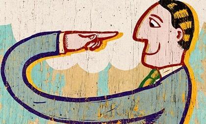 5 Sätze, die einen Narzissten neutralisieren