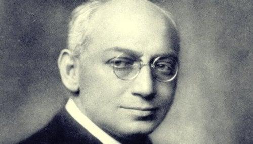 Sándor Ferenczi, der Vater der Psychoanalyse