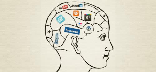 Neue Technologien verändern die Funktionsweise unseres Gehirns