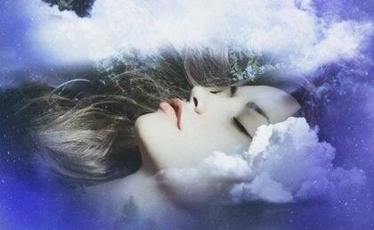 REM-Phase: die wichtigste Phase des Schlafes