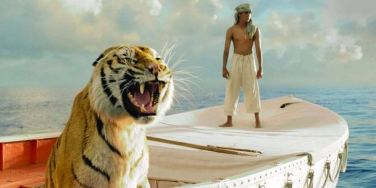 Life of Pi: die Vorstellungskraft als Abwehrmechanismus