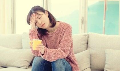 Versteckte Ursachen der Faulheit, die du kennen solltest