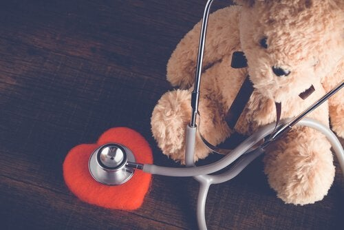 Wie kommt das Erfüllen von Wünschen Kindern im Krankenhaus zugute?