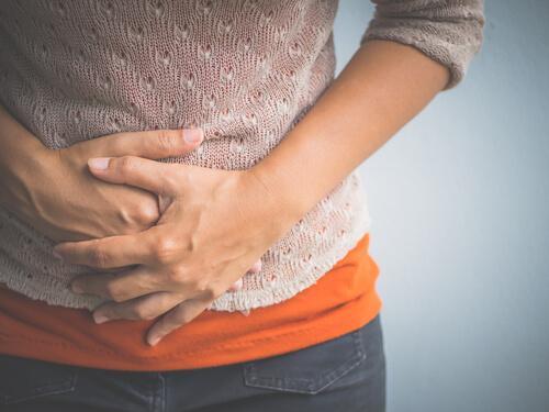 Bauchschmerzen: Wenn uns unsere Angst auf den Magen schlägt