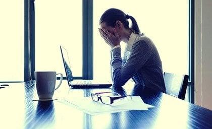 Angst und Stress bei der Arbeitssuche - ein stilles Leiden