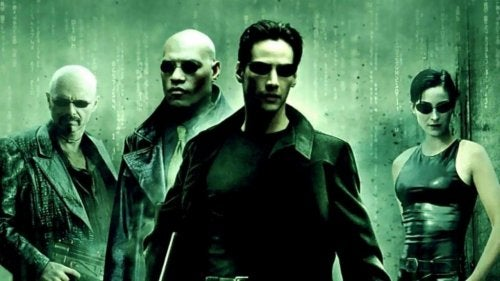 Matrix: die Realität hinterfragen