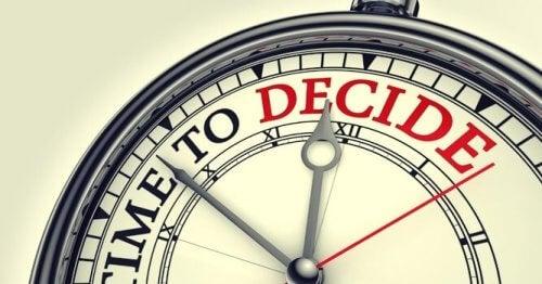 Die Zeit ist Faktor und Risiko beim Planungsfehler.