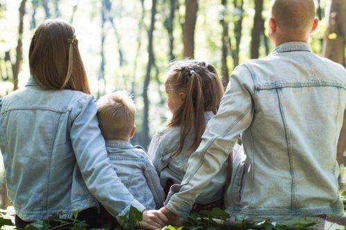 Familiäre Atmosphäre: Wie beeinflusst sie die Erziehung?