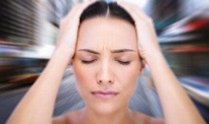 Das SSRI-Entzugssyndrom