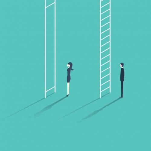 Was sind die Ursachen für geschlechtsspezifische Ungleichheit?