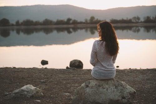 Die Angst vor dem Glücklichsein