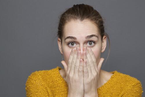 Eigengeruchswahn: Wenn wir glauben, wir riechen schlecht