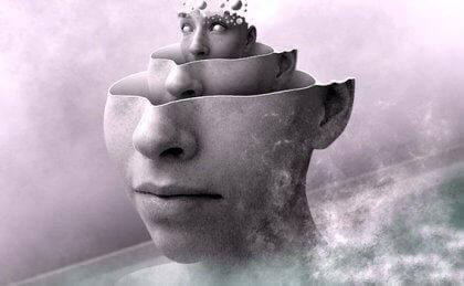 Die Theorie des Unbewussten nach Sigmund Freud